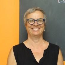 Fabienne Mathieu