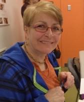 Lise Dugas